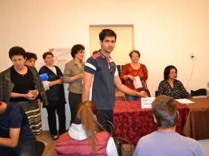 Activități menite să sprijine integrarea pe piaţa muncii a elevilor cu dificultăți de învățare