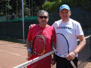 Ciprian Hreţcanu şi Ioan Şoldan concurează la Categoria Secundară