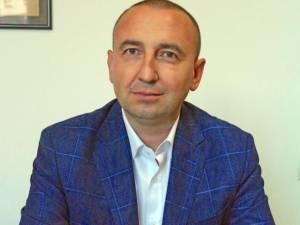 Consilierul local liberal Cătălin Miron