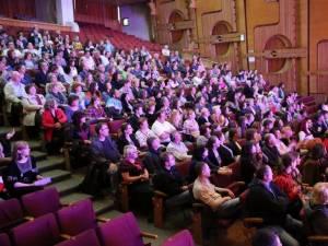 """Zilele Teatrului """"Matei Vișniec"""" au însemnat  32 de spectacole în 58 de reprezentații, timp de 15 zile"""