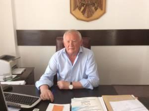 Fostul senator Teodor Haucă