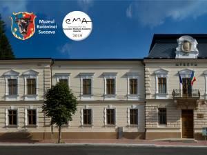 Muzeul de Istorie din municipiul Suceava