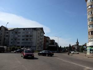 Peste două treimi din populaţia municipiului Fălticeni, fără apă