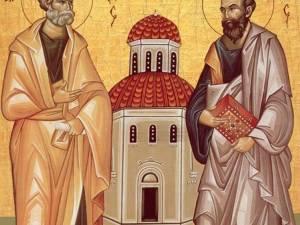 A început Postul Sf. Petru și Pavel