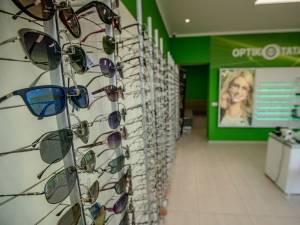 Ochelarii perfecți pentru zilele însorite, la optica medicală Optik Tataru