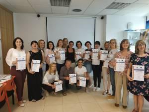 """""""Parents & Teachers: Building  Bridges"""" – mobilitate Erasmus+ pentru profesorii de la Colegiul Tehnic """"Alexandru Ioan Cuza"""" Suceava"""