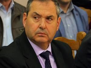 Eugen Șalar și-a dat demisia din Consiliul Judeţean Suceava