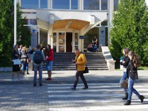 Universitatea din Suceava