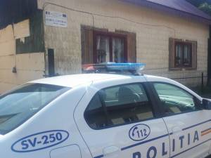 perchezitii la sediul firmei suspectului