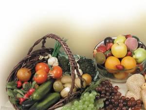 """""""Expoziţie de fructe"""""""