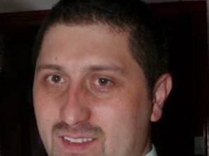 Vasile Niga Solcan, fostul şef de post de la Moldoviţa