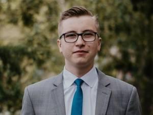 Suceveanul Adrian Barbaroş, în conducerea organizaţiei reprezentative a elevilor la nivel european