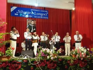 """Festivalul – concurs """"Silvestru Lungoci"""", ediţia a XXV-a"""