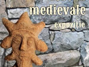 """Expoziţia """"Istorii medievale"""", la Muzeul de Istorie"""