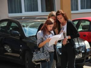 Rezultatele au fost publicate pe bacalaureat.edu.ro