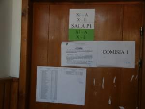 Liceele din judeţul Suceava unde nici un candidat nu a promovat bacalaureatul în ultimii doi ani