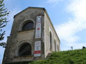 """Expoziții cu fotografii istorice la """"Uzina de Apă"""" Suceava"""