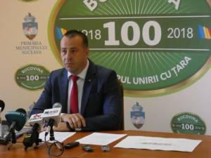 Viceprimarul Lucian Harșovschi a anunțat că aplicația Suceava Alert va fi disponibilă din toamna acestui an