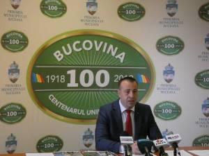 Viceprimarul Lucian Harșovschi ar putea fi unul dintre candidații pentru funcția de primar la alegerile din 2020