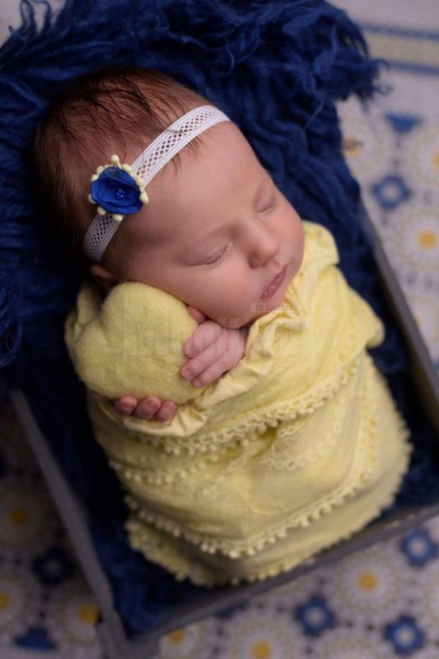 Evaluări de kinetoterapie pediatrică, oferite gratuit printr-un parteneriat cu Primăria Suceava