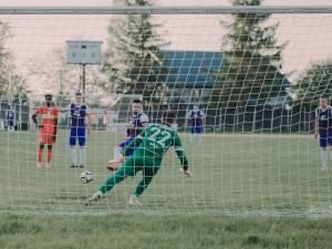 Fotbalistii Somuzului vor reveni pe stadionul Tineretului pe 15 iulie, pentru reluarea pregatirilor. Foto Codrin Anton (FotoSport)