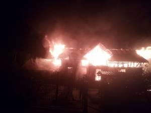 Casa a ars violent