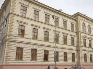Colegiul national Stefan cel Mare