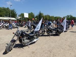 Ediţia de anul acesta a Bucovina Motorfest va avea loc în perioada 9 - 11 august