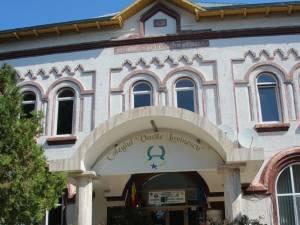 La Colegiul Vasile Lovinescu Fălticeni (fostul Colegiul Agricol) sunt cele mai multe locuri neocupate