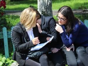 Elevii au depus peste 2.000 de contestaţii la examenul de bacalaureat