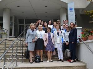 """Ediția a noua a conferinței """"Discurs critic și variație lingvistică"""", la USV"""