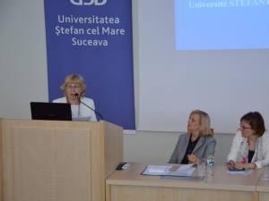 """Ediția a IX-a a conferinței """"Discurs critic și variație lingvistică"""""""