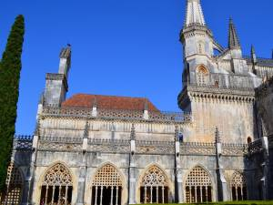 Manastirea Batalha din Portugalia. Foto: consilierturism.ro