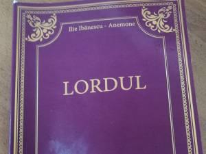 """""""Lordul"""", de Ilie Ibănescu - Anemone"""