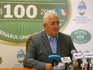 """Ion Lungu: """"Important este că populația nu va plăti mai mult – costul unei gigacalorii va fi tot de 240 de lei"""""""