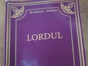 """""""Lordul"""" de Ilie Ibănescu - Anemone"""