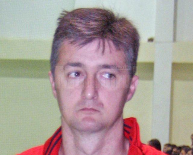 Comisarul-şef Răzvan Andreica