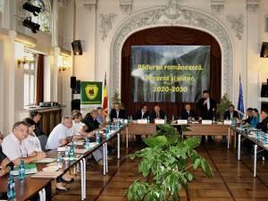 Platformă profesională în domeniul forestier, lansată de reprezentanți din silvicultură,  industria forestieră și cea a mobilei