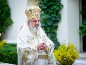 Patriarhul României    Foto Basilica.ro, Mircea Florescu
