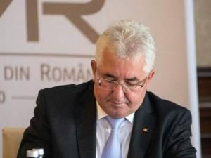 Ion Lungu a devenit noul Prim-Vicepreședinte al Asociației Municipiilor din România