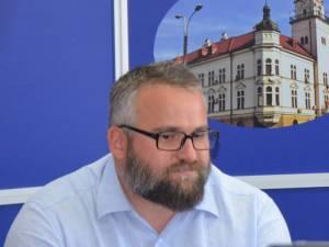 Managerul de proiect al şantierului, Vasile Strâmbeanu