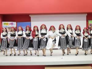 O studentă de la Facultatea de Litere şi Ştiinţe ale Comunicării a reprezentat USV la Festivalul studenţilor francofoni din Europa centrală şi orientală