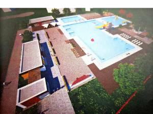 Proiectul de modernizare al Ștrandului Ițcani