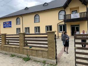Sâmbătă, 3 august, la Izvoarele Sucevei va fi inaugurat noul Cămin Cultural