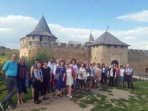 AmbasaDOR DE BUCOVINA - un proiect care a mobilizat dorul de ţară