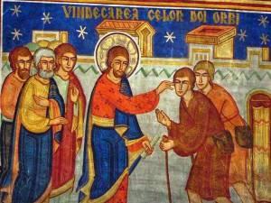 Hristos Domnul - Lumina, Vindecarea şi Viața oamenilor