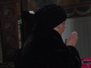 """""""De Dumnezeu nu mă tem şi de oameni nu mi-e ruşine"""""""