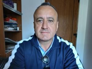 Gicu Blanaru, sef exploatare TASA