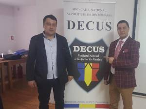 Bogdan Banica (dreapta) cere masuri drastice
