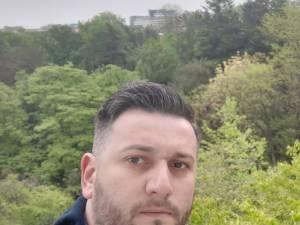 Poliţistul Ionuţ Andrei Aursulesei are nevoie de sânge